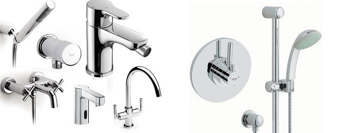 Obiecte sanitare pentru baie