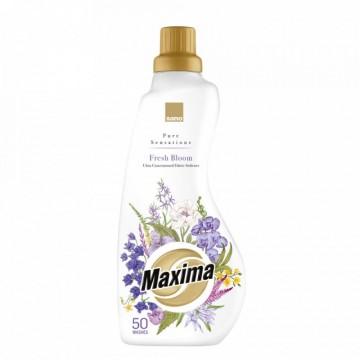 Poza Balsam rufe Sano Maxima Pure Sensations Fresh Bloom 1L, 50 Spalari