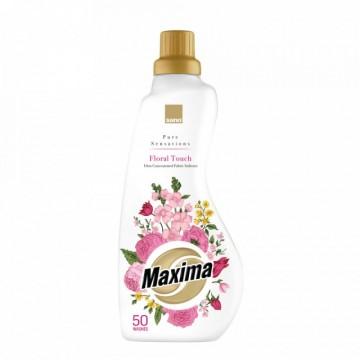 Poza Balsam rufe Sano Maxima Pure Sensations Floral Touch 1L. 50 Spalari
