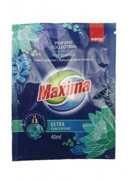 Poza Balsam rufe Sano Maxima Blue Blossom 40ml