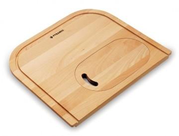 poza Tocator din lemn pentru cuva Titan Pyramis 525005601