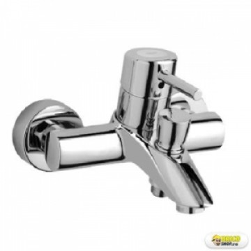 poza Baterie baie cada si dus GROHE CONCETTO GRO32211000 crom