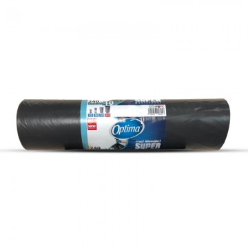 poza Saci menaj Sushi Optima Super 240L 115x130cm negru 10buc