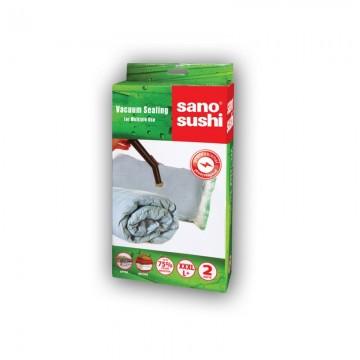 poza Saci Sano Sushi Vacuum 1 XXXL 50x60cm 80x100cm 2buc/set